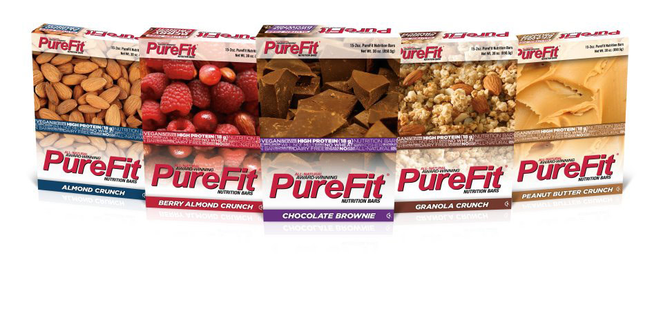 Purefit Foods Reviews