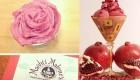 Mashti Malone's Sorbets and Non-Dairy Ice Creams