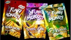 Funky Monkey Snacks Freeze-Dried Fruit