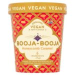 Booja Booja Vegan Ice Cream Reviews and Info - UK's award-winning dairy-free, gluten-free frozen dessert