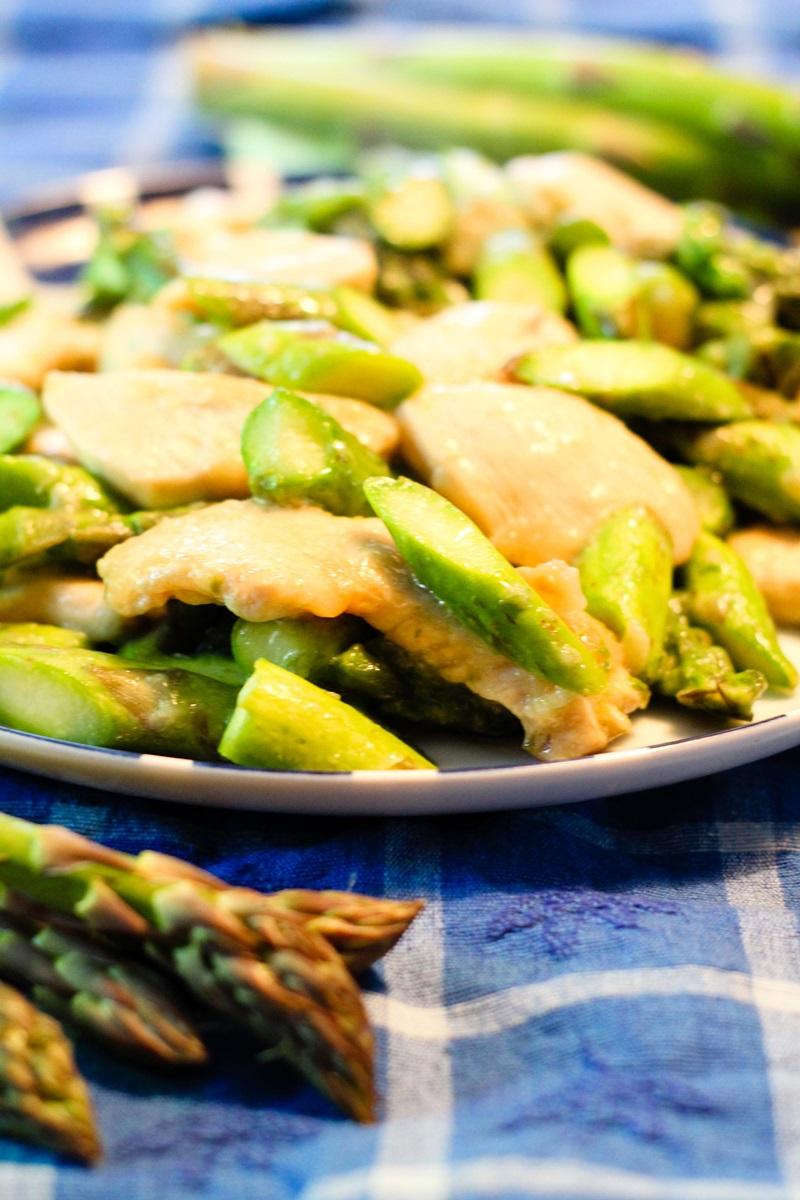 Wondrous Asparagus Chicken Stir Fry Recipe A Chinese Buffet Favorite Download Free Architecture Designs Scobabritishbridgeorg