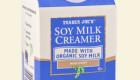 Trader Joe's Soy Creamer