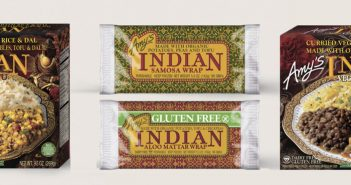 Amy's Indian Inspired Meals Review
