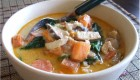Amy's Organic Thai Coconut Soup