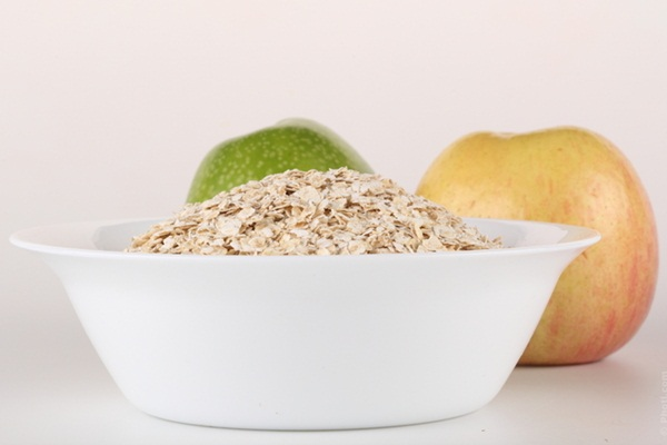 Breakfast Cereal Recipes: Apple Cinnamon Quick Oats