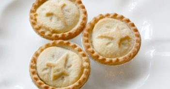 Holiday Mince Pies
