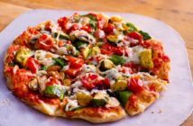 Uno Pizzeria & Grill - Dairy-Free Menu Guide with Vegan Options and Allergen Information
