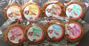 No Cookie Vegan Cookies Review