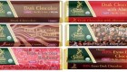 Sjaak's Organic Chocolate Bars – Dairy-Free Selections