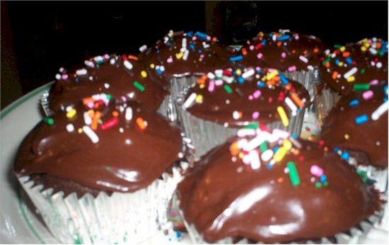 Gluten-Free Essentials Chocolate Frosting