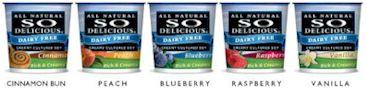 So Delicious Yogurt