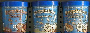 Temptation Vegan Ice Cream