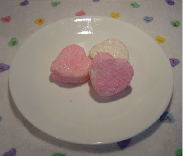 Allerenergy marshmallows