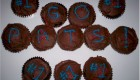 Kinnikinnick Chocolate Cake Mix – Cupcakes!