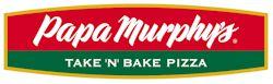 Papa Murphy's Take 'N' Bake Logo