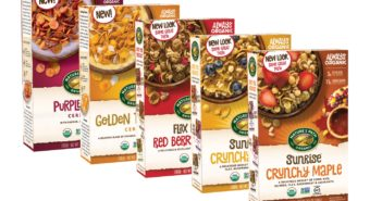 Nature's Path Cereals Reviews and Info - All Dairy-Free (30 varieties!) with guides to Vegan, Gluten-Free, and other dietary needs.