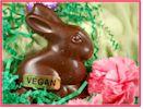 Sjaak's Chocolate Easter Bunny