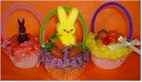 Easter Cupcakes from AllergyMoms
