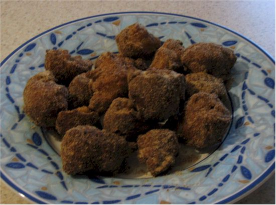 Little Bay Baking Gluten-Free Donut Mix