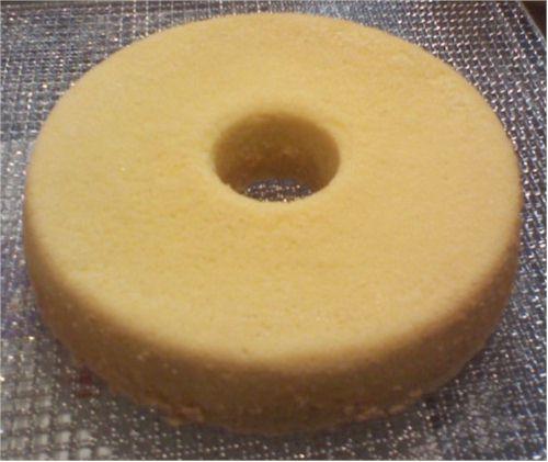 Little Bay Baking Cake Mix