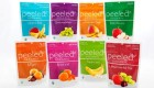 Peeled Snacks –Organic Sulfite-Free Dried Fruit
