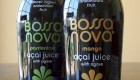 Bossa Nova Açaí Juices