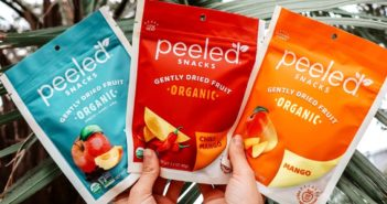 Peeled Snacks Organic Sulfite-Free Dried Fruit Reviews and Info