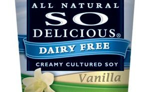 So Delicious Creamy Cultured Soy