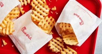 Chick-fil-A - Dairy-Free Menu Items and Allergen Notes