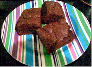 Bob's Red Mill Gluten Free Brownies