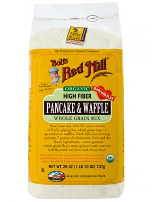 Bob''s Red Mill Baking Mixes (Review): Wheat-Based, Dairy-Free Versions