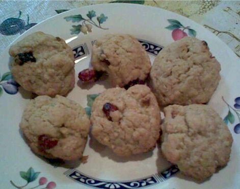 GF Essentials Hemp Cookies