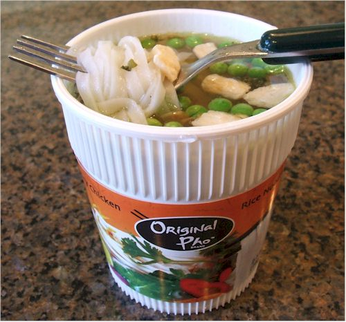Original Pho Rice Noodle Soups
