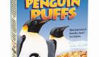 EnviroKidz Penguin Puffs Cereal