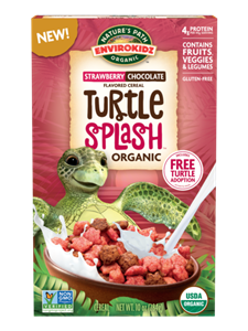 Envirokidz Cereals Reviews and Info - all certified organic, gluten-free, and dairy-free. In 9 kid-friendly varieties with simple ingredients.