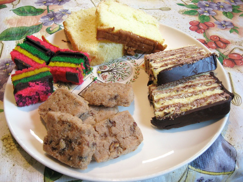 Shabtai Gourmet Cakes - gluten-free, dairy-free Layer, Roll and Loaf Cakes