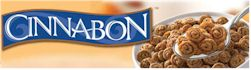 Cinnabon Crunch Cereal
