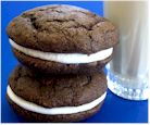 Whoopie Pies from My Sweet Vegan