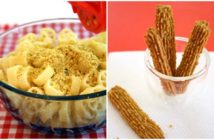 Vegan Cheesy Straws 3