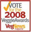 VeggieAwards 2008