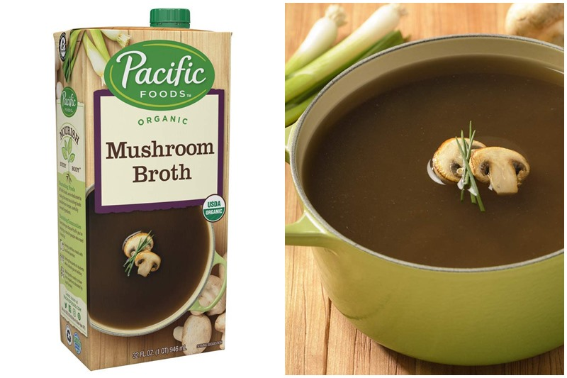 The Best Dairy-Free Broth Brands including Stock, Bone Broth & Bouillon