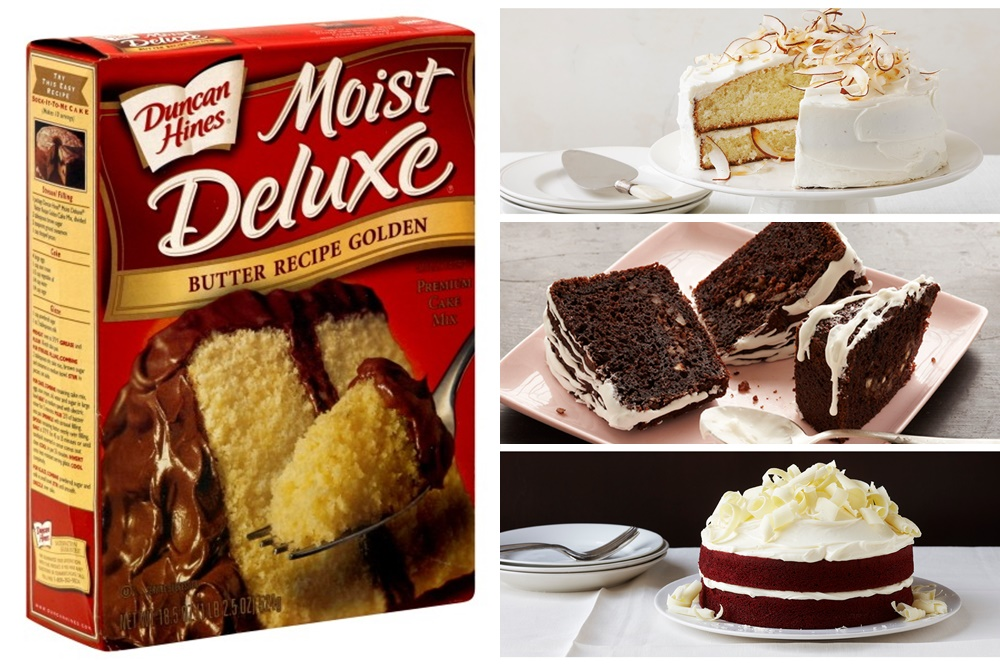 Best Dairy Free Cake