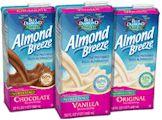 Almond Breeze Unsweetened