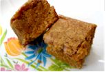 Butterscotch Blondies from My Sweet Vegan