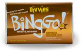 Divvies Bingo Chocolate Bars