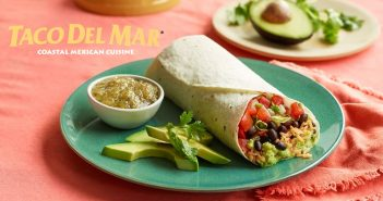 Taco Del Mar - - Dairy-Free Menu Items and Allergen Notes