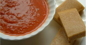 Cornbread from Allergy Cooks
