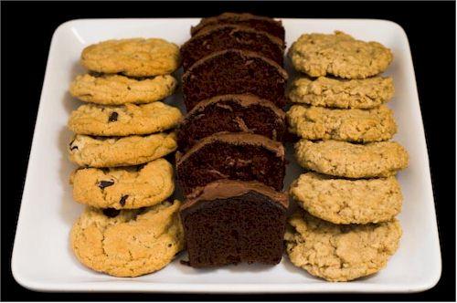 Sweet Alexis Baked Goodies