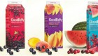 GoodBelly Organic Probiotic Fruit Drinks (Vegan, Soy-Free, Wheat-Free)