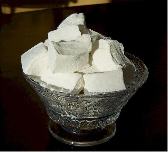 Jake Bakes Food Allergy Friendly Marshmallows